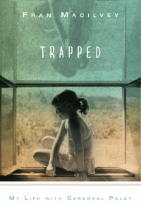 Fran Macilvey's Books - Trapped - book cover