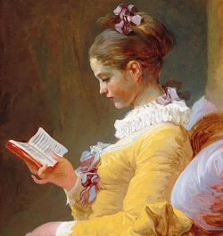 Fragonard The_Reader