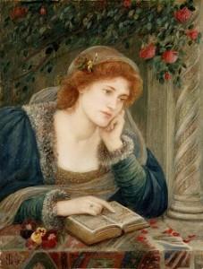 Marie_Spartali_Stillman_-_Beatrice_(1895)