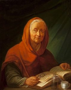 Old_woman_reading