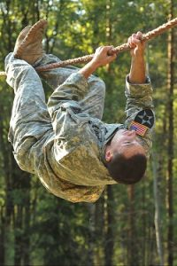 Capt__Arthur_on_the_Obstacle_Course_(7637518676)