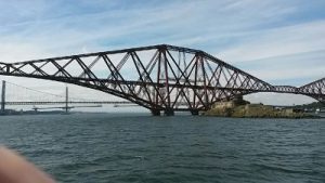 The Three Forth Bridges