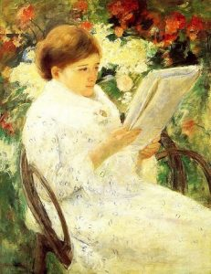 800px-mary_cassatt_woman_reading_in_a_garden